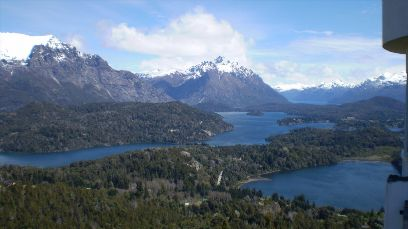 Seeing Is Believing: Cerro Companario In Bariloche