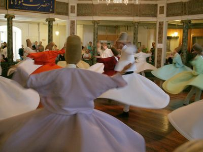 Why You Havent Really Seen Turkey Until Youve Seen The Whirling Dervishes In Konya