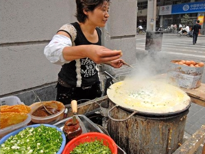 In The Mood For Scorpion? The Best Street Food In Shanghai