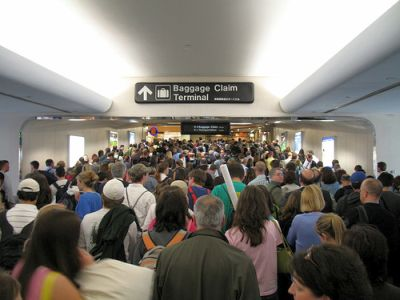 What Is The Worlds Busiest Airport?