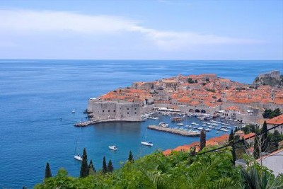Friends, Romans, Countrymen: Let's Head To Croatia This Summer