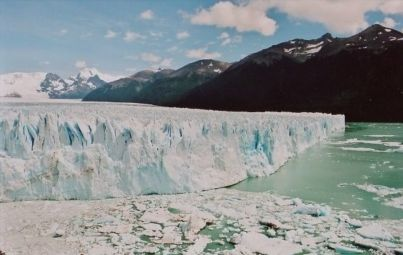 glacier