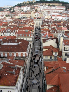 The Case For Lisbon
