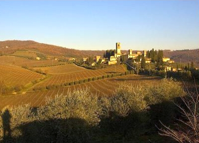 The Case For Tuscany In Winter