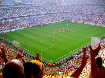 Bring On The Footie! A World Cup Guide