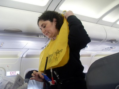 From Carry ons To The Mile High Club: A Flight Attendant Tells All