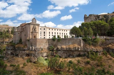 Spains Paradores: Sleep In Your Very Own Castle For The Night