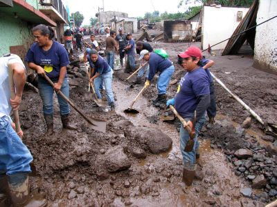 Call to Action! Guatemala Needs Your Help