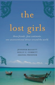 The Lost Girls Published: No Coreys In Sight