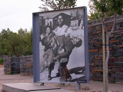 Why You Need To Visit Soweto When In Jo Burg