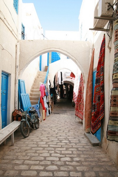"""The Isle Of Forgetfulness"": Tunisia's Forbidden Fruit Can Now Be Easily Explored"