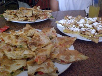 Is It Possible To Eat Your Way Through Cairo In One Day?