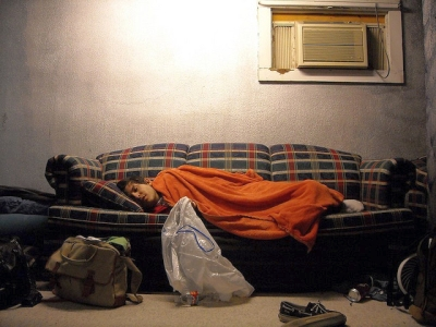 The Top 5 Rules For CouchSurfing