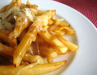 More Than Poutine: A Journey To Discover What It Means To Eat Canadian