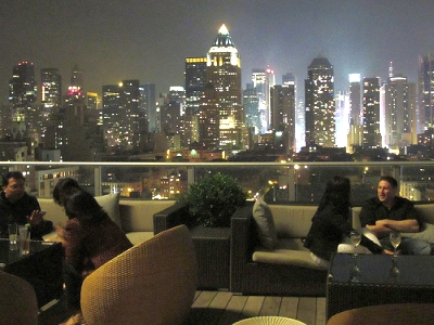 Check Out New York Citys Best Rooftop Bars