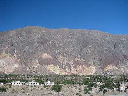 Jujuy: A Financial Crisis That Allowed Argentines To See The Beauty Within