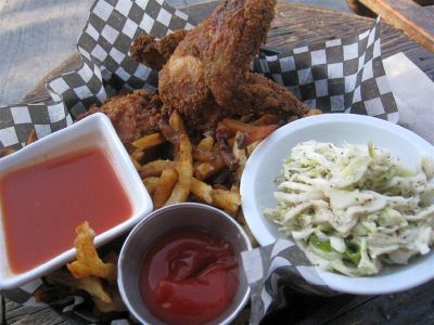 Top 5 Places To Eat In St. Clair West, Toronto