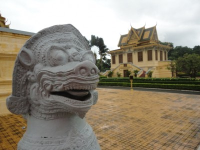SE Asia Trip Dispatch: Part Five (Phnom Penh)