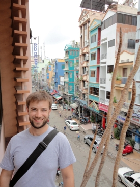 SE Asia Trip Dispatch: Part Two (Saigon: First Impressions)