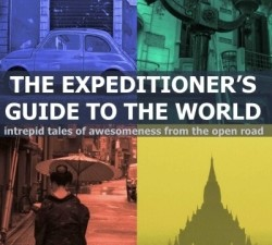 The Expeditioner Guide to the World