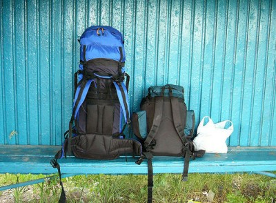 Transition Gracefully: Tips On Putting Down The Backpack