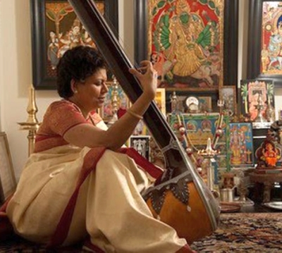 Q&A: GRAMMY Nominee Chandrika Krishnamurthy Tandon Speaks From Her Soul