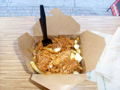 An Ode To Poutine (What Is Poutine Anyway?)