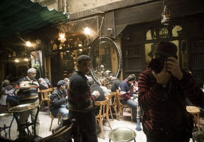 How You Fall In Love With A City: Inside Egypt