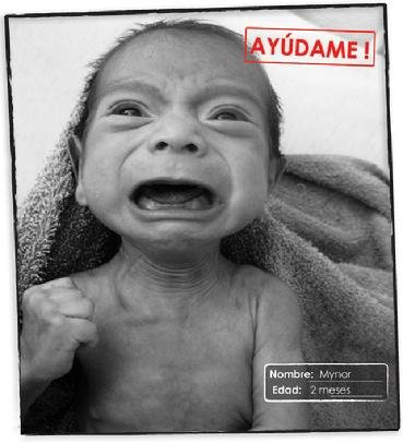 Casa Jackson patients reach out for a last chance at life. The average stay of a Casa Jackson patient lasts 2-8 weeks