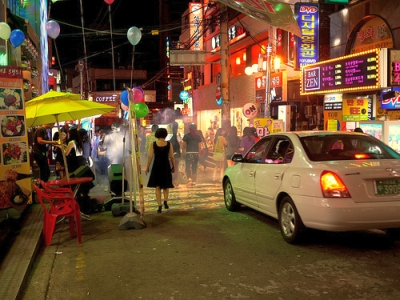This Is Why You Want To Experience Seoul's Nightlife