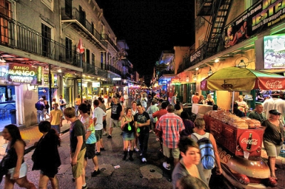 Fat Tuesday 2011: Mardi Gras By The Numbers