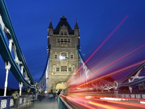 Tower Bridge March contest winner