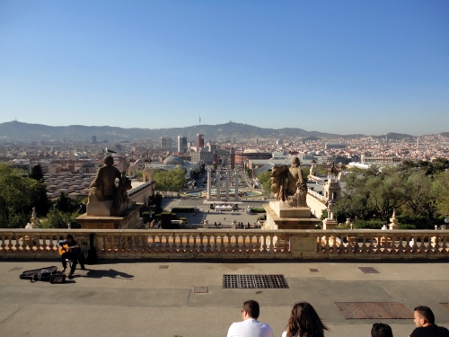 Images Of Barcelona