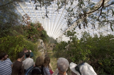 What Ever Happened To Biosphere 2?