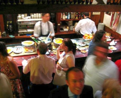 Whats Next For Spains Foodie Scene?