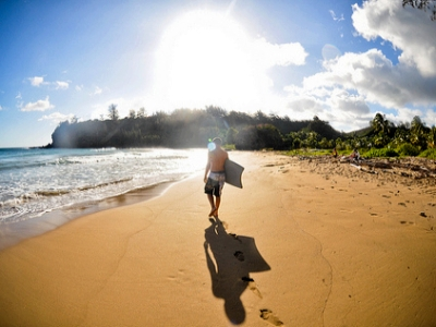 Discovering The Other Hawaii In Kauai