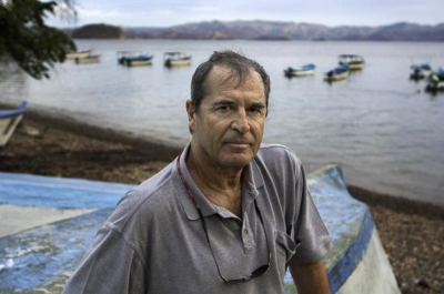 PaulTheroux