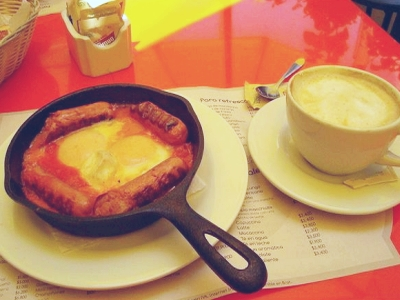 Top 7 Places To Eat In Bogotá