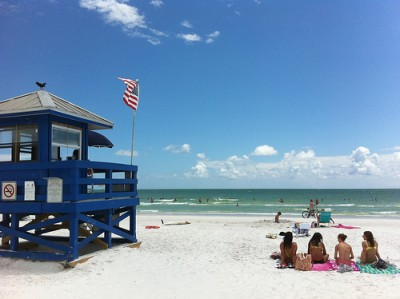Want To Know Where The Best Beach In The U.S. Is? Read On