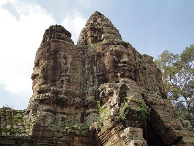 Getting Off That Darned Beaten Path In Cambodia