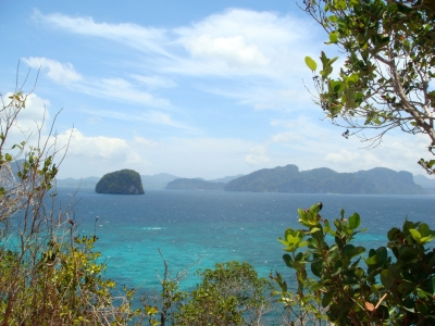 Seeking The Final Frontier In Palawan