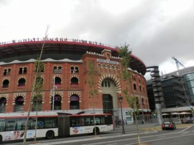 Barcelona Arenas: From Bullring To Cash Cow