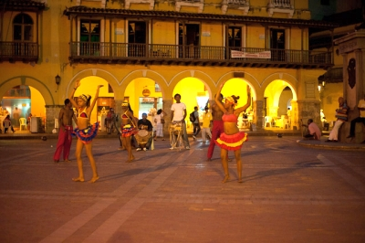 My Salsa Lessons From A Prostitute In Colombia