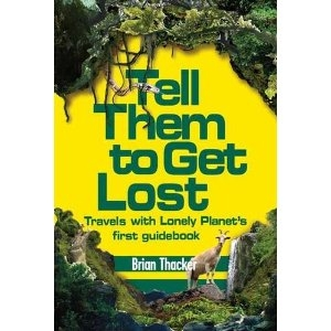 Author Attempts Southeast Asia Trip Using Original Lonely Planet Guide From 1975