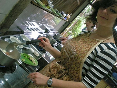Cooking Class In Thailand: Learning Culture Through The Tongue
