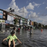 Thailand Floods