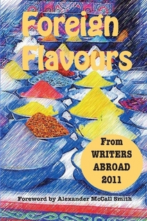 Writers Abroad Announces Publication Of Their New Book (Hello Stocking Stuffer!)