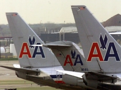 AmericanAirlinesPlanes