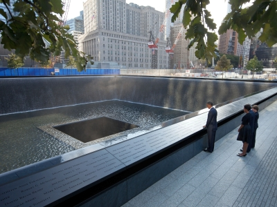 September 11 Museum Opening Pushed Back Past 11th Anniversary