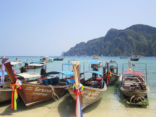 7 Tips For Travel In Southeast Asia